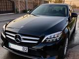 Mercedes-Benz C 180 2018 года за 14 000 000 тг. в Алматы – фото 3