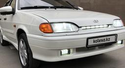 ВАЗ (Lada) 2114 (хэтчбек) 2013 года за 2 480 000 тг. в Алматы