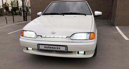 ВАЗ (Lada) 2114 (хэтчбек) 2013 года за 2 480 000 тг. в Алматы – фото 2