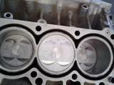 Двигатель за 12 345 тг. в Караганда