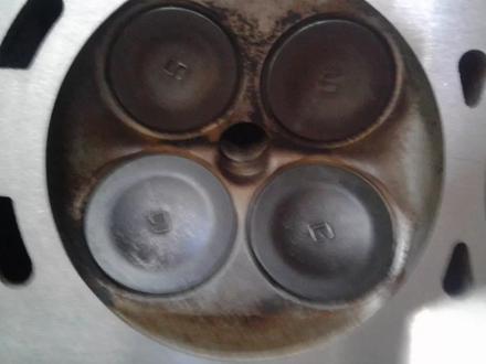 Двигатель за 12 345 тг. в Караганда – фото 2