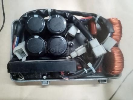 Инвекторный генератор за 45 000 тг. в Капшагай
