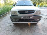 Toyota Hilux 2004 года за 4 500 000 тг. в Кызылорда – фото 2