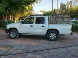 Toyota Hilux 2004 года за 4 500 000 тг. в Кызылорда – фото 3