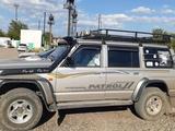 Nissan Patrol 1992 года за 2 500 000 тг. в Уральск – фото 2
