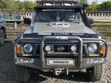 Nissan Patrol 1992 года за 2 500 000 тг. в Уральск – фото 3