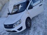 ВАЗ (Lada) 2191 (лифтбек) 2015 года за 1 500 000 тг. в Шымкент