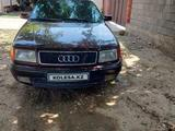 Audi 100 1991 года за 1 700 000 тг. в Шымкент – фото 2