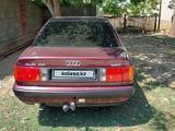 Audi 100 1991 года за 1 700 000 тг. в Шымкент – фото 3