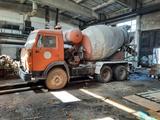КамАЗ  Камаз миксер ёмкость 5.5м3 2001 года за 600 000 тг. в Тараз