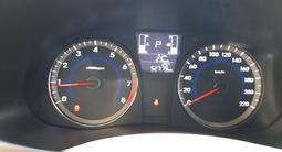Hyundai Accent 2015 года за 4 700 000 тг. в Туркестан – фото 3