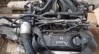 Двигатель 1.6 за 1 111 тг. в Петропавловск