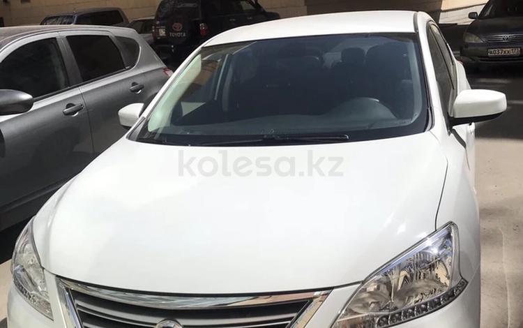 Nissan Sentra 2016 года за 6 000 000 тг. в Нур-Султан (Астана)