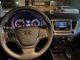 Hyundai Accent 2020 года за 6 600 000 тг. в Костанай – фото 2
