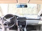 Volkswagen Passat 1997 года за 1 650 000 тг. в Семей – фото 3