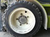 Цельнолитые шины для вилочных погрузчиков (автокары) в Атырау – фото 2