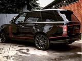 Обвес Range Rover Vogue Hamann за 1 080 000 тг. в Нур-Султан (Астана)