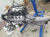 Двигатель из японии за 700 000 тг. в Алматы – фото 5