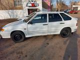 ВАЗ (Lada) 2114 (хэтчбек) 2012 года за 1 400 000 тг. в Жезказган – фото 2