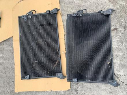 Радиатор кондиционера дискавери 2 за 18 000 тг. в Алматы