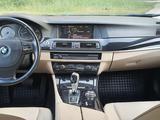 BMW 535 2010 года за 9 600 000 тг. в Алматы