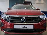 Volkswagen Polo Status MPI AT 2021 года за 9 140 000 тг. в Уральск