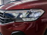 Volkswagen Polo Status MPI AT 2021 года за 9 140 000 тг. в Уральск – фото 3