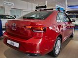 Volkswagen Polo Status MPI AT 2021 года за 9 140 000 тг. в Уральск – фото 2