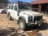 Land Rover Defender 2013 года за 9 000 000 тг. в Нур-Султан (Астана)