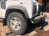 Land Rover Defender 2013 года за 10 500 000 тг. в Нур-Султан (Астана) – фото 2