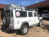 Land Rover Defender 2013 года за 10 500 000 тг. в Нур-Султан (Астана) – фото 4