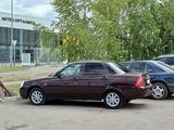 ВАЗ (Lada) Priora 2170 (седан) 2012 года за 2 300 000 тг. в Нур-Султан (Астана)