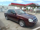 ВАЗ (Lada) Priora 2170 (седан) 2012 года за 2 300 000 тг. в Нур-Султан (Астана) – фото 4