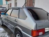 ВАЗ (Lada) 2114 (хэтчбек) 2004 года за 750 000 тг. в Туркестан