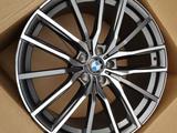 Комплект дисков на BMW х5, х6 за 400 000 тг. в Актобе
