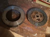 Корзина и диск сцепление за 20 000 тг. в Шахтинск