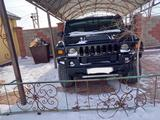 Hummer H2 2003 года за 7 500 000 тг. в Кызылорда – фото 2