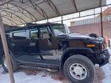 Hummer H2 2003 года за 7 500 000 тг. в Кызылорда – фото 5