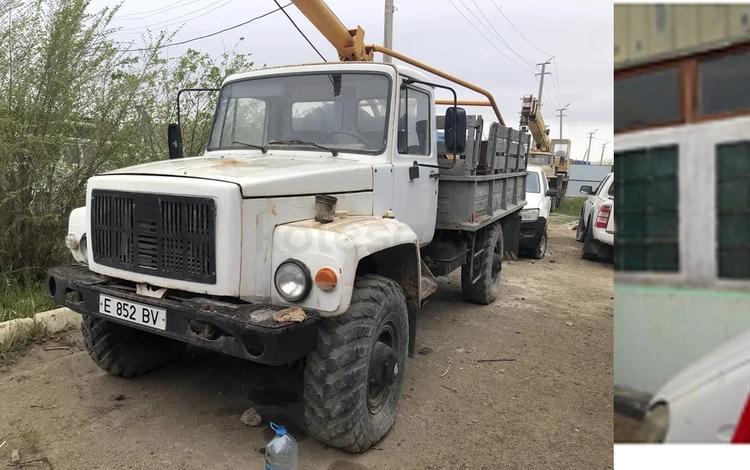 ГАЗ  3308 2004 года за 6 000 000 тг. в Атырау