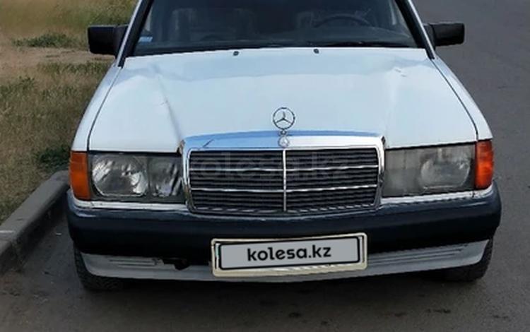 Mercedes-Benz 190 1991 года за 999 999 тг. в Нур-Султан (Астана)