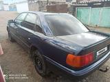 Audi 100 1993 года за 1 500 000 тг. в Жезказган – фото 3