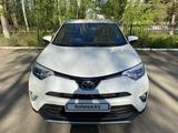 Toyota RAV 4 2016 года за 11 300 000 тг. в Уральск