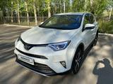 Toyota RAV 4 2016 года за 11 300 000 тг. в Уральск – фото 2