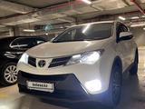 Toyota RAV 4 2014 года за 7 400 000 тг. в Тараз