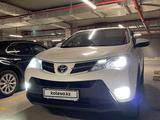 Toyota RAV 4 2014 года за 7 400 000 тг. в Тараз – фото 2