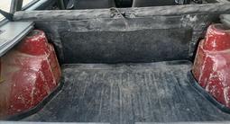 ВАЗ (Lada) 2109 (хэтчбек) 1992 года за 550 000 тг. в Костанай – фото 5