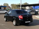 ВАЗ (Lada) Granta 2190 (седан) 2012 года за 2 050 000 тг. в Алматы – фото 2