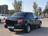 ВАЗ (Lada) Granta 2190 (седан) 2012 года за 2 050 000 тг. в Алматы – фото 3