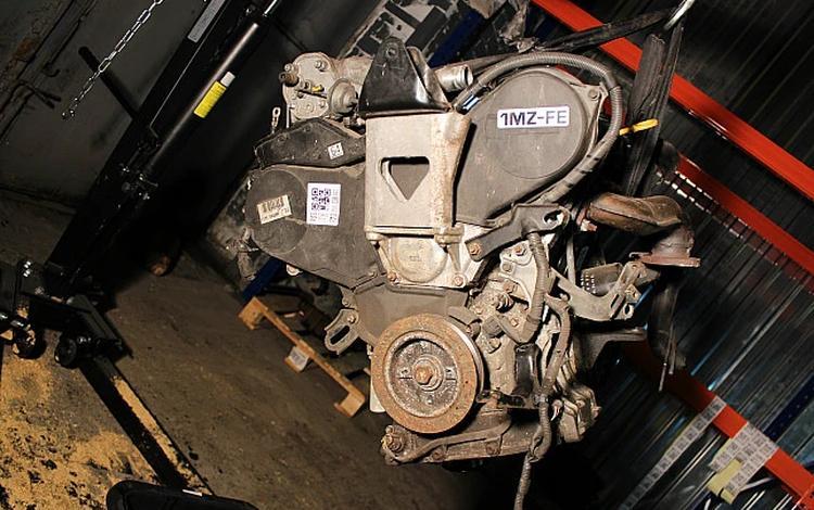 Двигатель Lexus RX300 (лексус рх300) за 50 000 тг. в Алматы