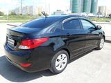 Hyundai Accent 2011 года за 3 970 000 тг. в Актобе – фото 3